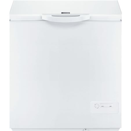 Congelador h Zanussi zfc21400wa 87x80cm blanco a+ 920672643