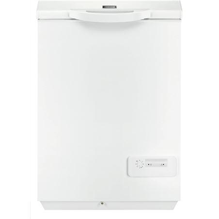 Congelador h Zanussi zfc14400wa 87x60cm blanco a+ 920436245
