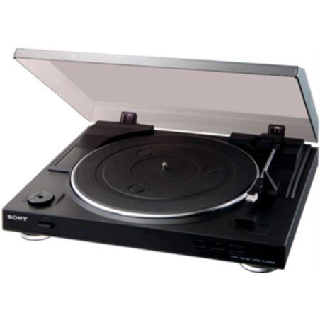 Tocadiscos Sony pslx300usb.cel