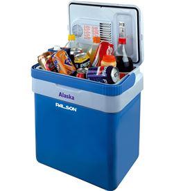 Palson 35128 frigorifico portatil alaska 25l Porta alimentos - ALASKA