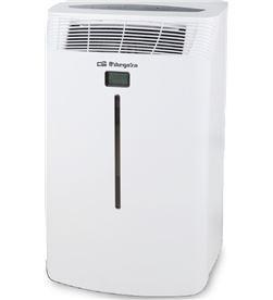 Orbegozo ADR95 aire portatil 2250f/c blanco Aire acondicionado portátil - ADR95