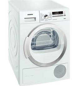 Siemens secadora condensacion WT45W238EE Secadoras condensación - WT45W238EE