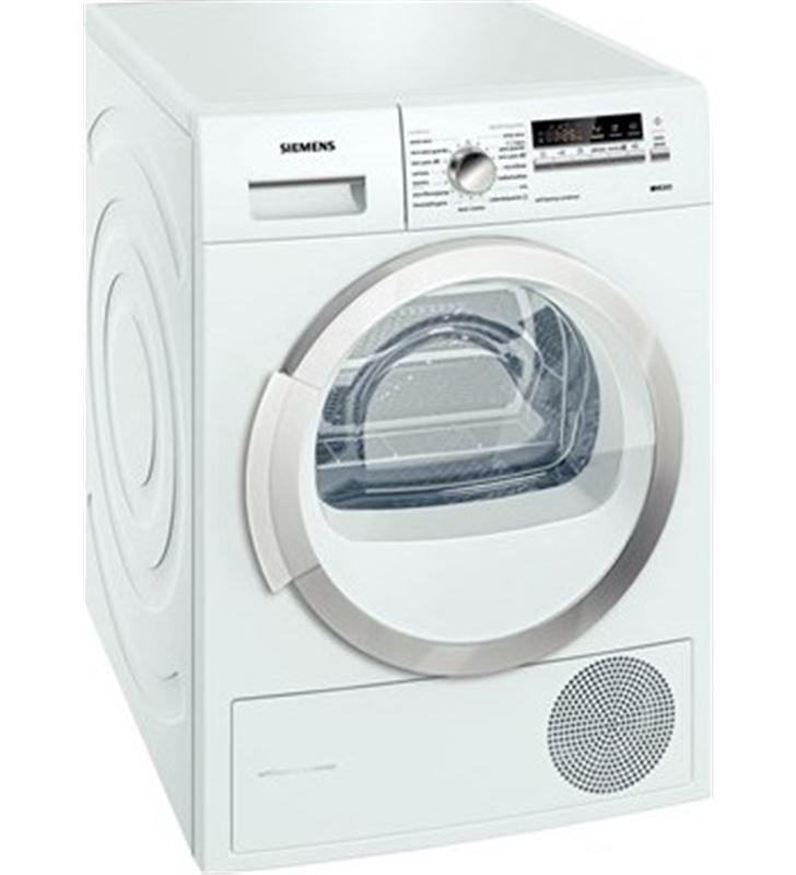 Siemens WT45W238EE secadora condensacion Secadoras condensación - WT45W238EE