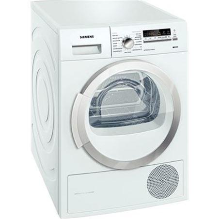 Siemens secadora condensacion WT45W238EE