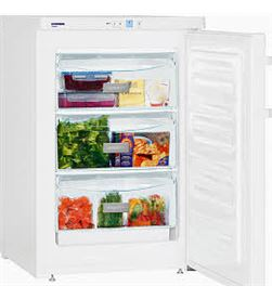 Congelador v Liebherr G1223-20 85x55cm blanco a+ - 12017265