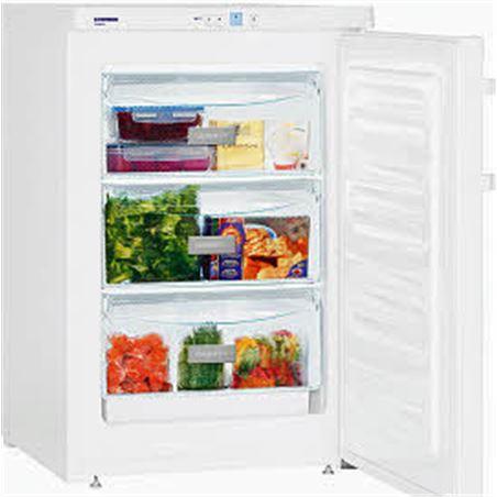 Congelador v Liebherr g1223-20 85x55cm blanco a+ 12017265
