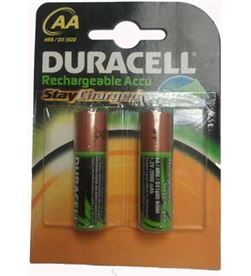 Duracell AA(LR06)B2-SC pilas rec aa (lr06) b2 stay charge - AA-LR06-B2-SC