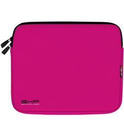 Blautel funda sxp colores para ipad neopreno rosa xp4rsi - XP4RSI