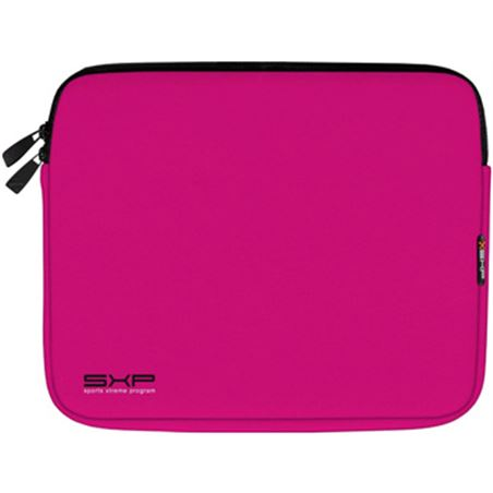 Blautel funda sxp colores para ipad neopreno rosa xp4rsi