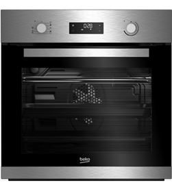 Horno Beko bie22300xp independiente multif pirolit neg/ino - BIE22300XP