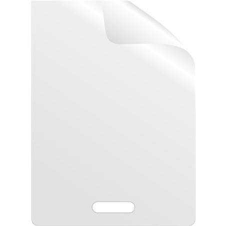 Protector pantalla Ksix galaxy note 4 (2 uni) b8537sc01
