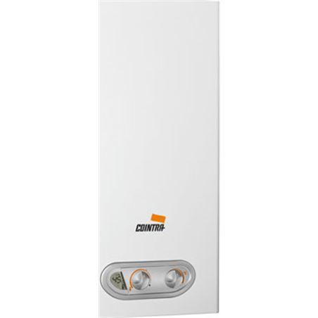 Calentador gas Cointra supreme11b plus n natural C1474