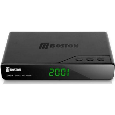 Receptor satelite Engel/boston TS2001 wifi integr