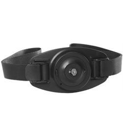 Def 360SOPCAS soporte casco negro para camara 360fly - 360SOPCAS