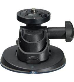 Def 360SOPVEN soporte ventosa negro para camara 360fly - 360SOPVEN