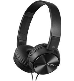 Auricular diadema Sony mdr-zx110nab c/micro negro MDRZX110NAB - MDRZX110NAB