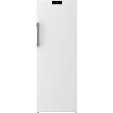 Congelador v Beko rfne312e33w 185cm no frost blanco a++