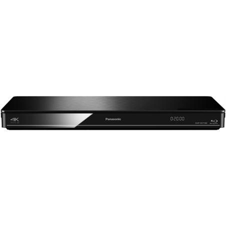 Blu ray Panasonic dmp-bdt381eg 3d 4k wifi DMPBDT381EG