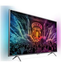 Lcd led 55'' Philips 55pus6401 4k uhd ambilight 2 10 55PUS640112 - 55PUS6401
