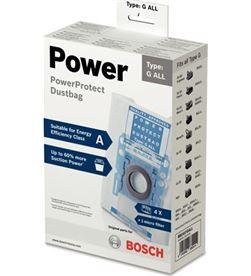 Bolsa aspiradora Bosch/siemens BBZ41FGALL tipo g Otros - BBZ41FGALL