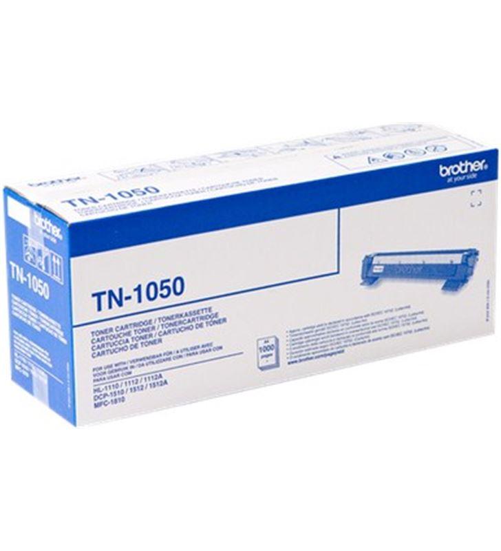 Toner Brother tn-1050 negro laser 4977766721707 Accesorios informática - BROTHER TN-1050