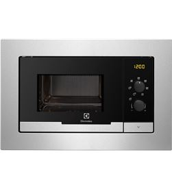 Microondas s/grill 20l Electrolux EMM20007OX marco - 947607346