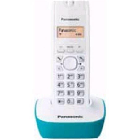 Telefono inal Panasonic kx-tg1611spc caribe KXTG1611SPC