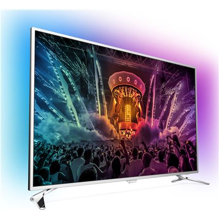 Lcd led 65 Philips 65pus6521/12 4k uhd ambilight 3 PHI65PUS6521