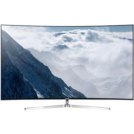 Lcd led 55 Samsung ue55ks9000 curved suhd hdr smar UE55KS9000TXXC