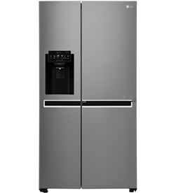 Lg frigorifico americano no frost inox GSJ760PZXV - GSJ760PZXV