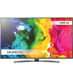 Lg tv led 55'' 55UH661V TV - 55UH661V