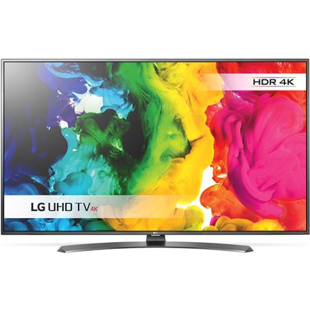 Lg tv led 55 55UH661V