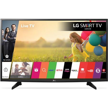Lg tv led 49 49LH590V