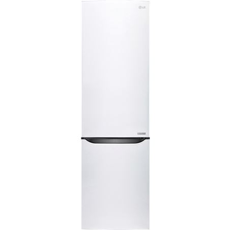 Lg combi no frost blanco GBB60SWGFS