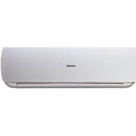 Hisense aire acondicionado inverter AST18UW4SFATG10