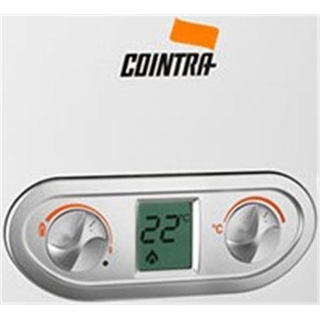 Cointra calentador gas c1482 supreme11e plusn+kit 1476