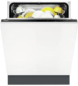 Zanussi lavavajillas ZDT21001FA integrable - 911539136