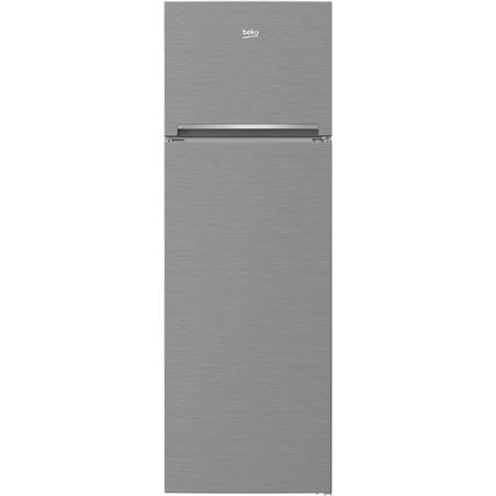 Beko frigorifico 2p RDSA310M20X inox