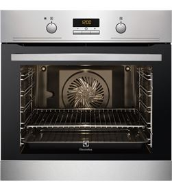 Electrolux horno eoc3430fox independiente multifuncion pirolitico inox 949718222 - 949718222