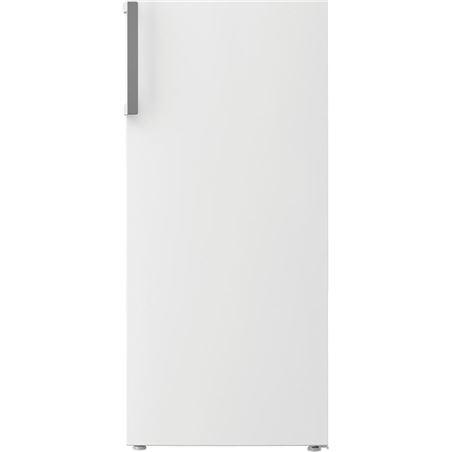 Beko congelador vertical RFNE270K21W no frost blanco