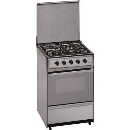 Meireles cocina gas G2540VX 4f but inox