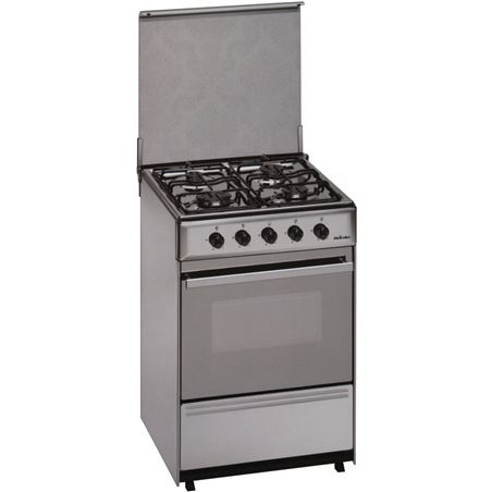 Meireles cocina gas G2540VX 4f but inox