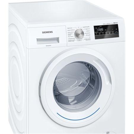 Siemens lavadora carga frontal WM12N260ES blanca