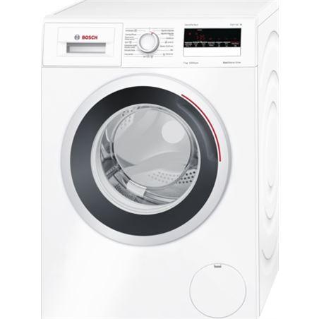 Lavadora carga frontal Bosch WAN24260ES blanca