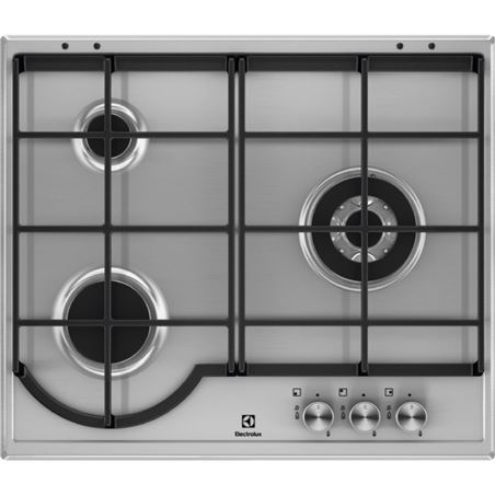 Electrolux placa gas EGH6333BOX
