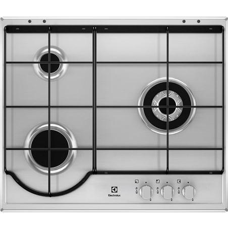 Electrolux placa gas EGH6233BOX - 949640387