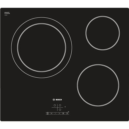 Bosch placa vitro PKK611B17E
