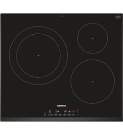Siemens placa induccion eh651fjb1e - EH651FJB1E