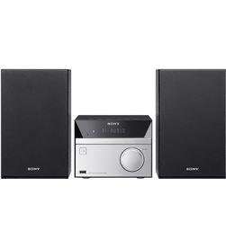 Micro cadena Sony cmt-sbt20 bluetooth®, nfc 12w CMTSBT20CEL - CMTSBT20