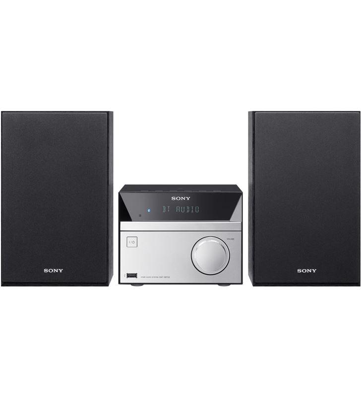Sony CMTSBT20 micro cadena cmt-sbt20 bluetooth®, nfc 12w cel - CMTSBT20